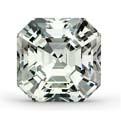 Diamond Asscher